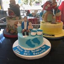 Kategori resimi Babalar Günü Pastası