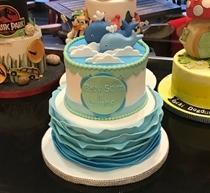Kategori resimi Baby Shower Pastası