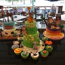 Kategori resimi Çocuk Doğum günü Pastaları