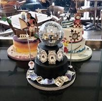Kategori resimi Genç Pastaları